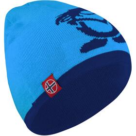 TROLLKIDS Troll Beanie Kids navy/medium blue